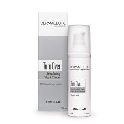 Dermaceutic - Turn Over Stimulating Night Cream - 40ml