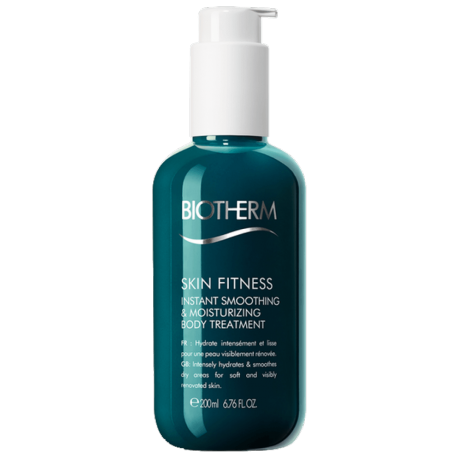 Biotherm - Skin Fitness Hydratant-Lissant Corps - 200ml