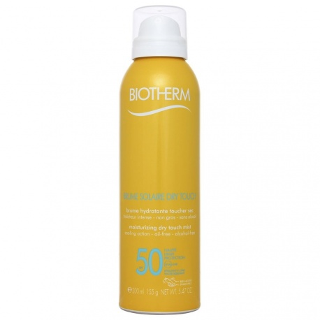 Biotherm - Brume Solaire Dry Touch SPF 50 - 200ml