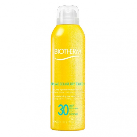 Biotherm - Brume Solaire Dry touch SPF 30 - 200ml