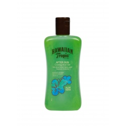 Hawaiian Tropic - Milk After Sun - 200ml