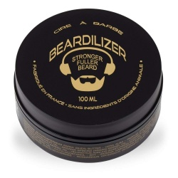 Beardilizer - All Natural Beard Wax - 100ml