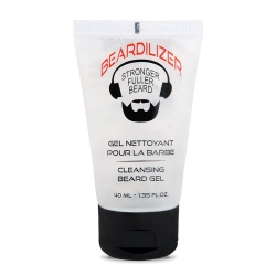 Beardilizer - Cleansing Gel for Beard - 40ml