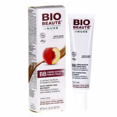 Bio-Beauté - BB Perfect Medium Smoothing Cream - 30ml