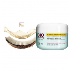Bio-Beauté - Nutritional Mask - 200ml