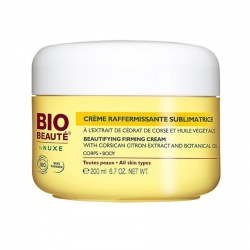Bio-Beauté - Beautifying Firming Cream - 200ml