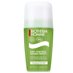 Biotherm Homme - Day Control Natural Protect Deodorant - 75ml