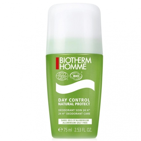 Biotherm Homme - Day Control Natural Protect - 75ml