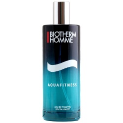 Biotherm Homme - Aquafitness Eau De Toilette - 100ml