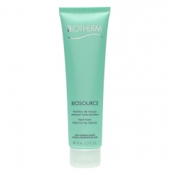 Biotherm - Biosource Mousse nettoyante PNM - 150ml