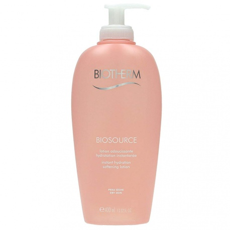 Biotherm - Biosource Softening Lotion - 400ml