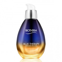Biotherm - Blue Therapy Night Serum in Oil - 30ml
