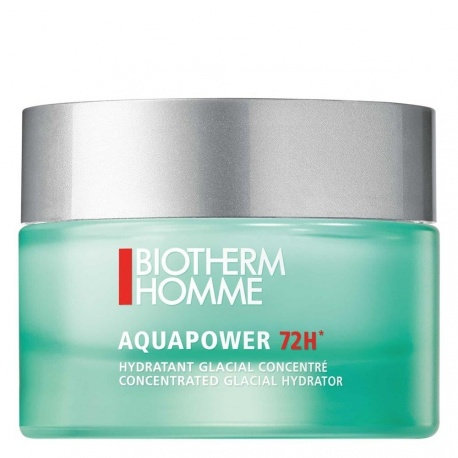 Biotherm Homme - Aquapower Hydrator 72H - 50ml