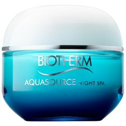 Biotherm - Aquasource Night Spa TTP - Night Bath - 50ml