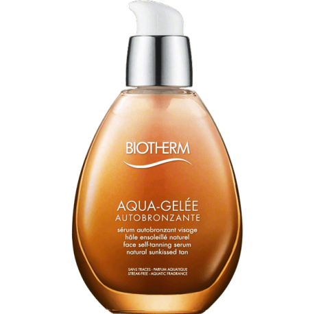 Biotherm - Aqua-Gelée Face Self-tanning - 50ml