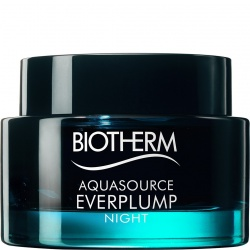 Biotherm - Aquasource Everplump Nuit - 75ml