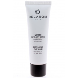 Delarom - Masque Exfoliant Visage - 50ml