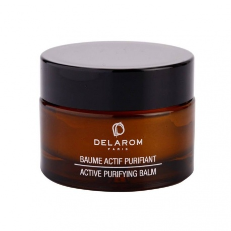 Delarom - Active Purifying Balm - 30ml