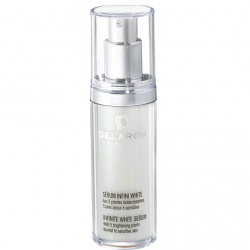 Delarom - Infini White Serum - 30ml