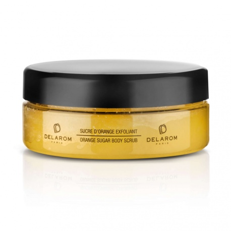 Delarom - Sucre d'Orange Exfoliant - 150ml
