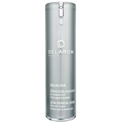 Delarom - Aqualixir Ultra Hydrating Serum - 30ml