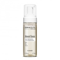 Dermaceutic - Advanced Cleanser Mousse Nettoyante - 150ml
