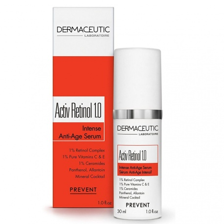 Dermaceutic - Activ Retinol 1.0 - Anti-aging Serum Intensive - 30ml