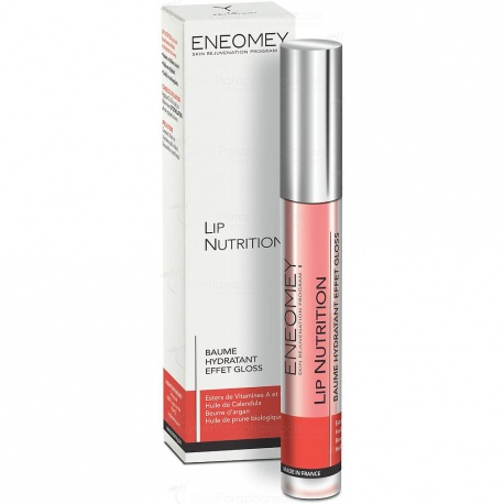 Eneomey - Lip Nutrition Baume Hydratant - 4ml