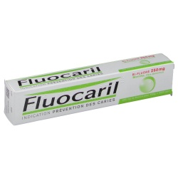 Fluocaril - Toothpaste for Decay Protection - 125ml