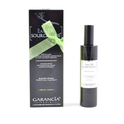 Garancia - Eau de Sourcellerie Anti-Ageing Perfume - 50ml