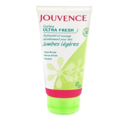 Jouvence - Ultra Fresh Jelly Light Legs - 200ml
