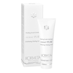 HORME PURE Exfoliating Peeling Scrub - Tube 50 ml