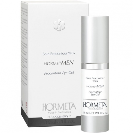 Hormeta - Horme Men Procontour Eye Gel - 15ml
