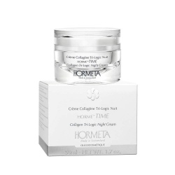 Hormeta - Horme Time Collagen Tri-Logic night Cream - 50ml