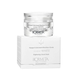 Hormeta - HormeWhite - Brightening Glacial Mask - 50ml