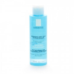 La Roche Posay - Physiological eye cleanser - 125ml