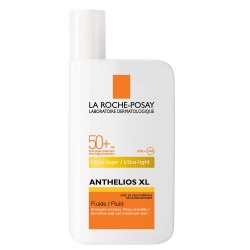 La Roche Posay - Anthelios 50+ Fluid Ultra-Light With Perfume - 50ml