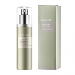 M2BEAUTE - Ultra Pure - Pearl & Gold Solutions - 75ml