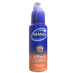Manix - Gel Lubrifiant Effect - 100ml