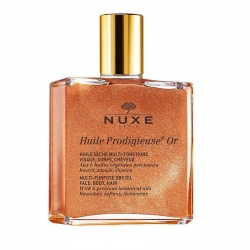 Nuxe - Huile Prodigieuse Or Dry Oil - 50ml