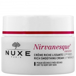 Nuxe - Nirvanesque Anti-Ageing Cream Enriched - 50ml