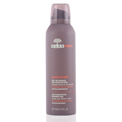 Nuxe Men - Gel de Rasage Anti-Irritations Rasage de Rêve - 150ml