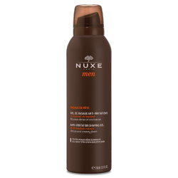 Nuxe Men - Gel de Rasage Anti-Irritations Rasage de Rêve - 75ml