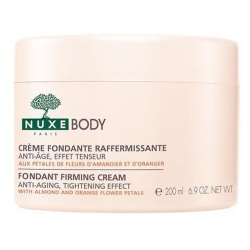Nuxe Body - Fondant Firming Cream - 200ml