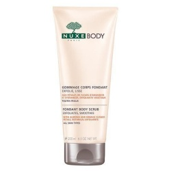 Nuxe Body - Body Scrub - 200ml