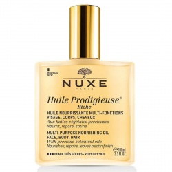 Nuxe - Prodigieuse Rich Oil - 100ml