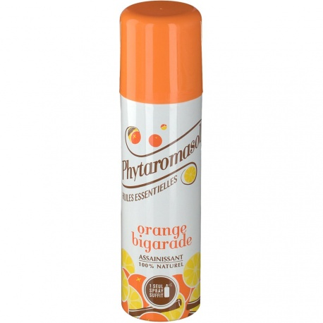 Phytaromasol - Assainissant Orange Bigarade - 250ml