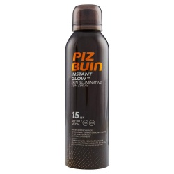 Piz Buin - Instant Glow Spray SPF 15 - 150 ml