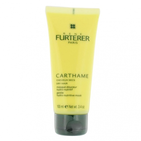 René Furterer - Carthame Masque Hydro-Nutritif - 100ml