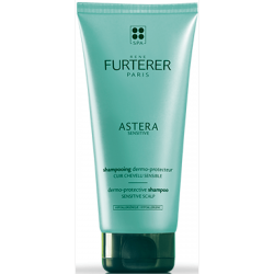 Modifier : René Furterer - Astera Sensitive High Tolerance Shampoo - 200ml
